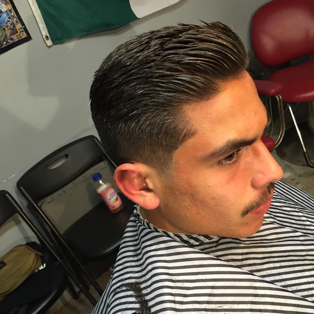 99 Taper Haircut Ideas Designs  Hairstyles  Design Trends  Premium PSD Vector Downloads