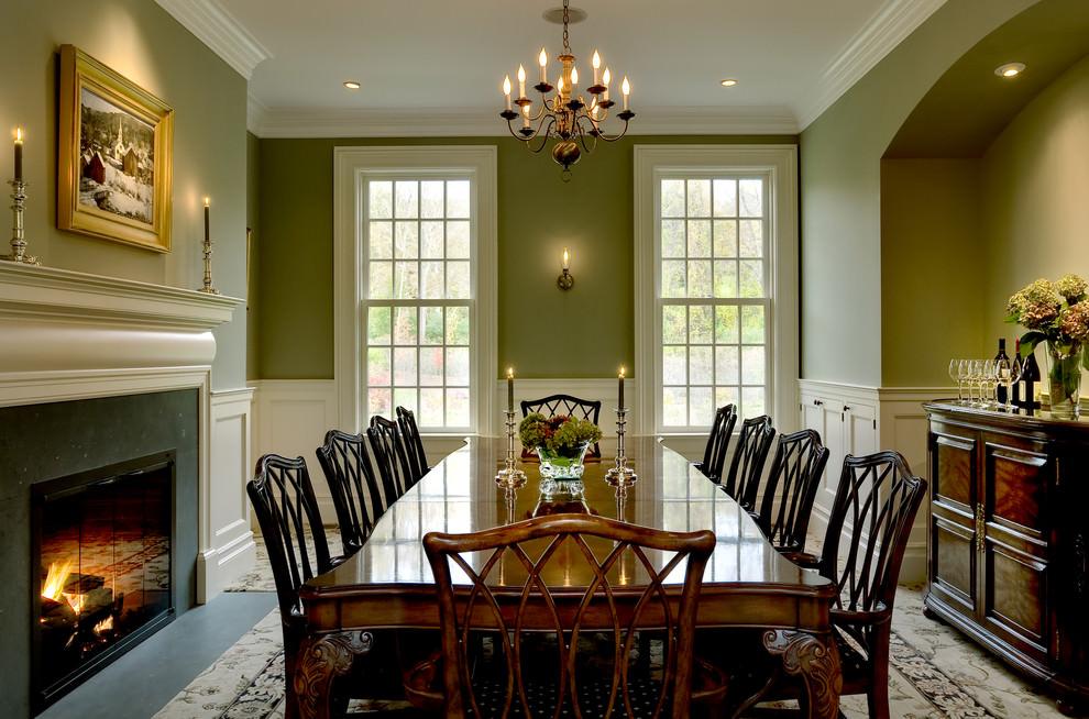 15 Traditional Dining Room Designs  Dining Room designs