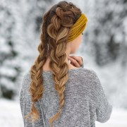 french braid hairstyle ideas