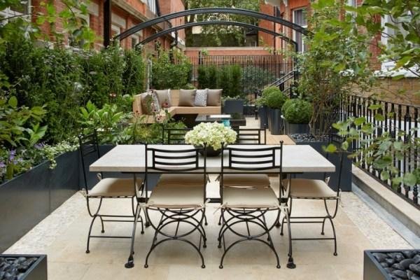 small backyard patio design ideas 20+ Small Patio Designs, Ideas | Design Trends - Premium