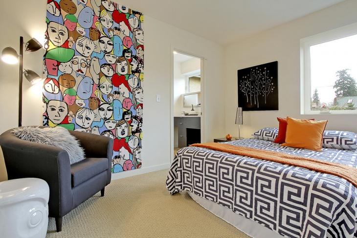 18 Wall Art Designs Decor Ideas  Design Trends