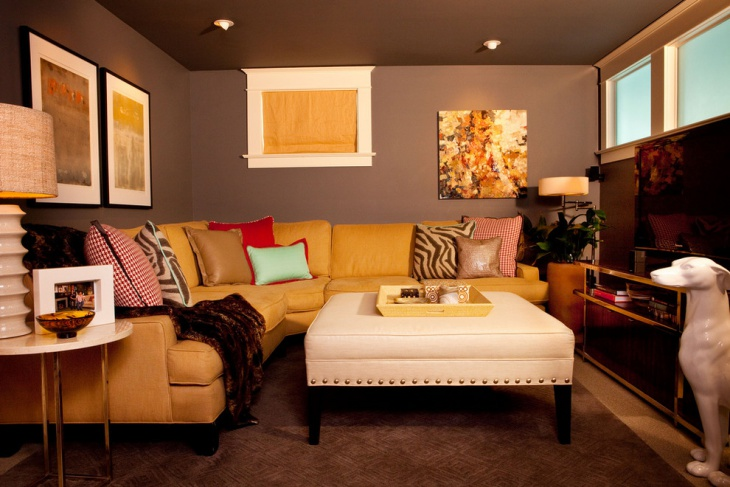 20 Small Living Room Furniture Designs Ideas Plans