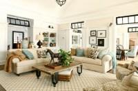 20+ Neutral Living Room Designs, Decorating Ideas   Design ...