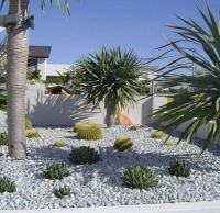 30+ Pebble Garden Designs, Decorating Ideas | Design Trends