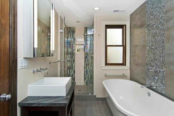 20 Small Bathroom Tile Designs Decorating Ideas  Design
