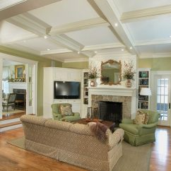Light Green Living Room Decor Designing Your Ideas 21 Designs Decorating Design Trends Traditional With White