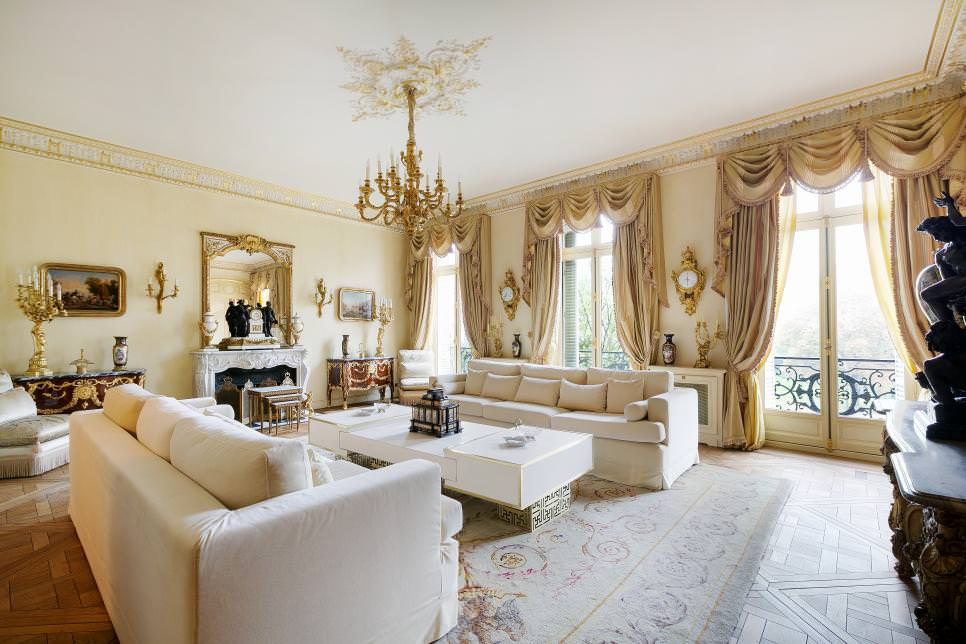 photos of curtains in living rooms types wall tiles for room 20 curtain designs decorating ideas design trends with gold color