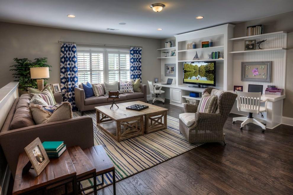 25 Square Living Room Designs Decorating Ideas  Design