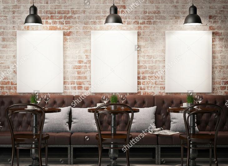 Amazing Restaurant Design