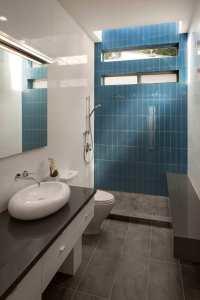 25+ Bathroom Backsplash Designs, Decorating Ideas | Design ...