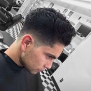 shadow fade haircut hairstyles