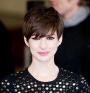 short pixie haircut ideas