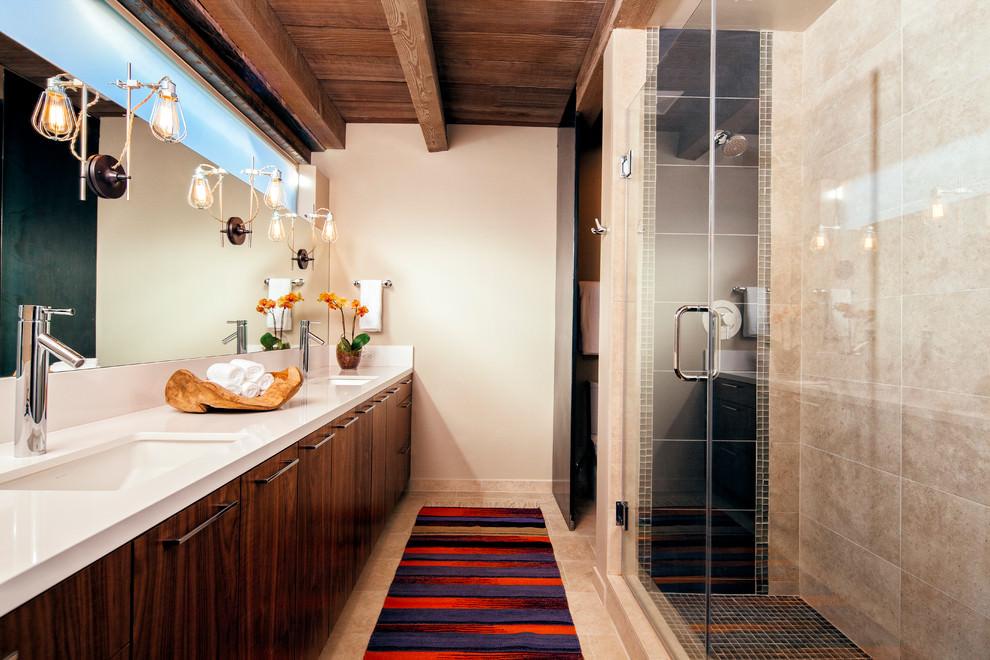 25 Narrow Bathroom Designs Decorating Ideas  Design Trends  Premium PSD Vector Downloads