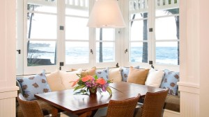 21 Corner Dining Sets Designs, Decorating Ideas Design