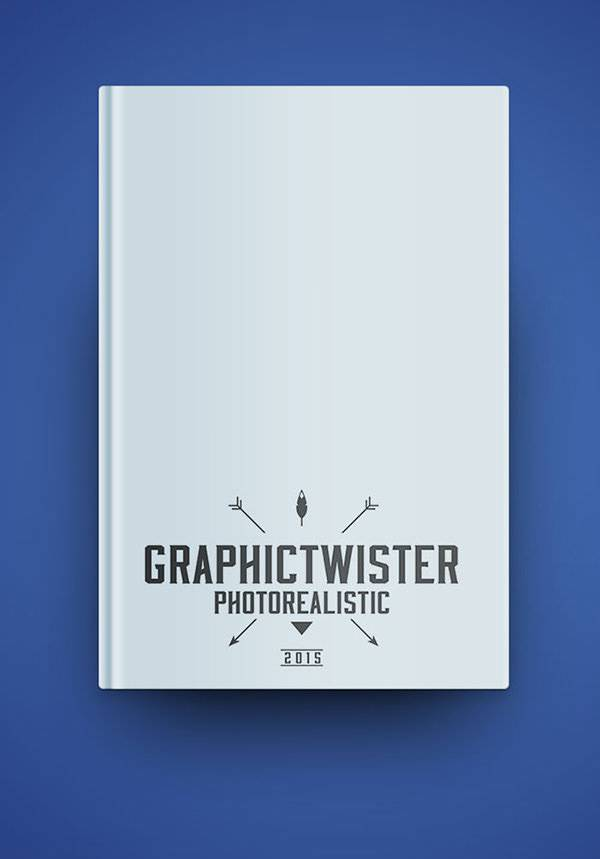 Simple Notebook Mockup1