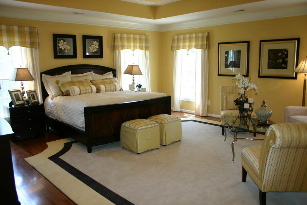 20 Yellow Bedroom Designs Decorating Ideas  Design Trends  Premium PSD Vector Downloads