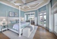 24+ Light Blue Bedroom Designs, Decorating Ideas