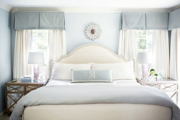 blue interior bedroom designs 24+ Light Blue Bedroom Designs, Decorating Ideas | Design