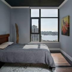 Aqua And Brown Living Room Curtains Small Furniture Arrangement Pictures 24+ Light Blue Bedroom Designs, Decorating Ideas | Design ...