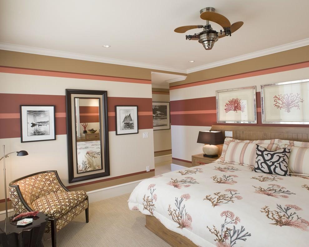 23+ Bedroom Wall Paint Designs, Decor Ideas | Design ...
