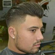 bald faded haircut ideas design