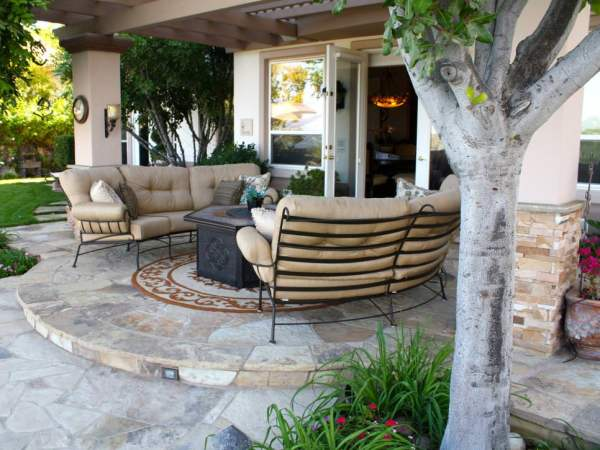 patio design decorating ideas