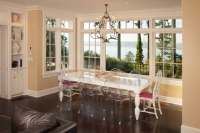23+ French Country Dining Room Designs, Decorating Ideas ...