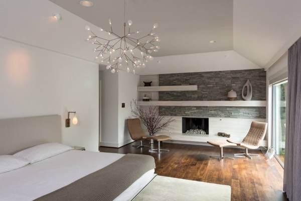master bedroom chandelier 26+ Bedroom Chandeliers Designs, Decorating Ideas   Design