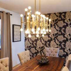 Traditional Formal Living Room Decorating Ideas Pictures Of Rooms 23+ Dining Chandeliers Designs, ...