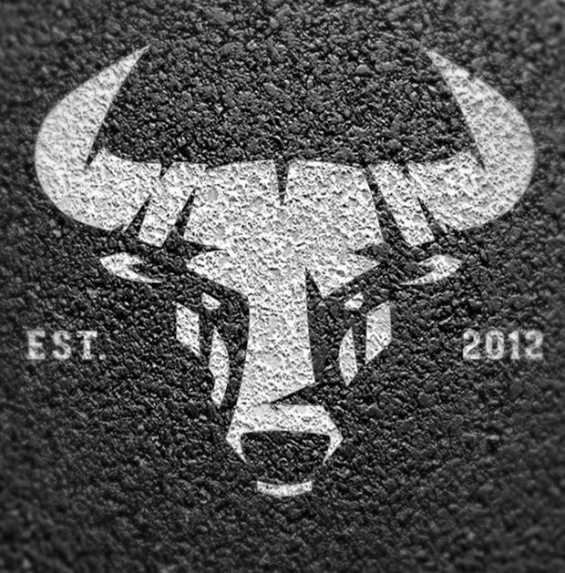 20 Bull Logo Designs Ideas Examples  Design Trends  Premium PSD Vector Downloads