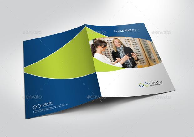 20 Presentation Folder Templates Psd Download Design