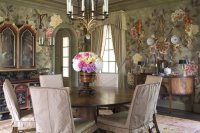 23+ Floral Wallpaper Designs, Decor Ideas | Design Trends ...