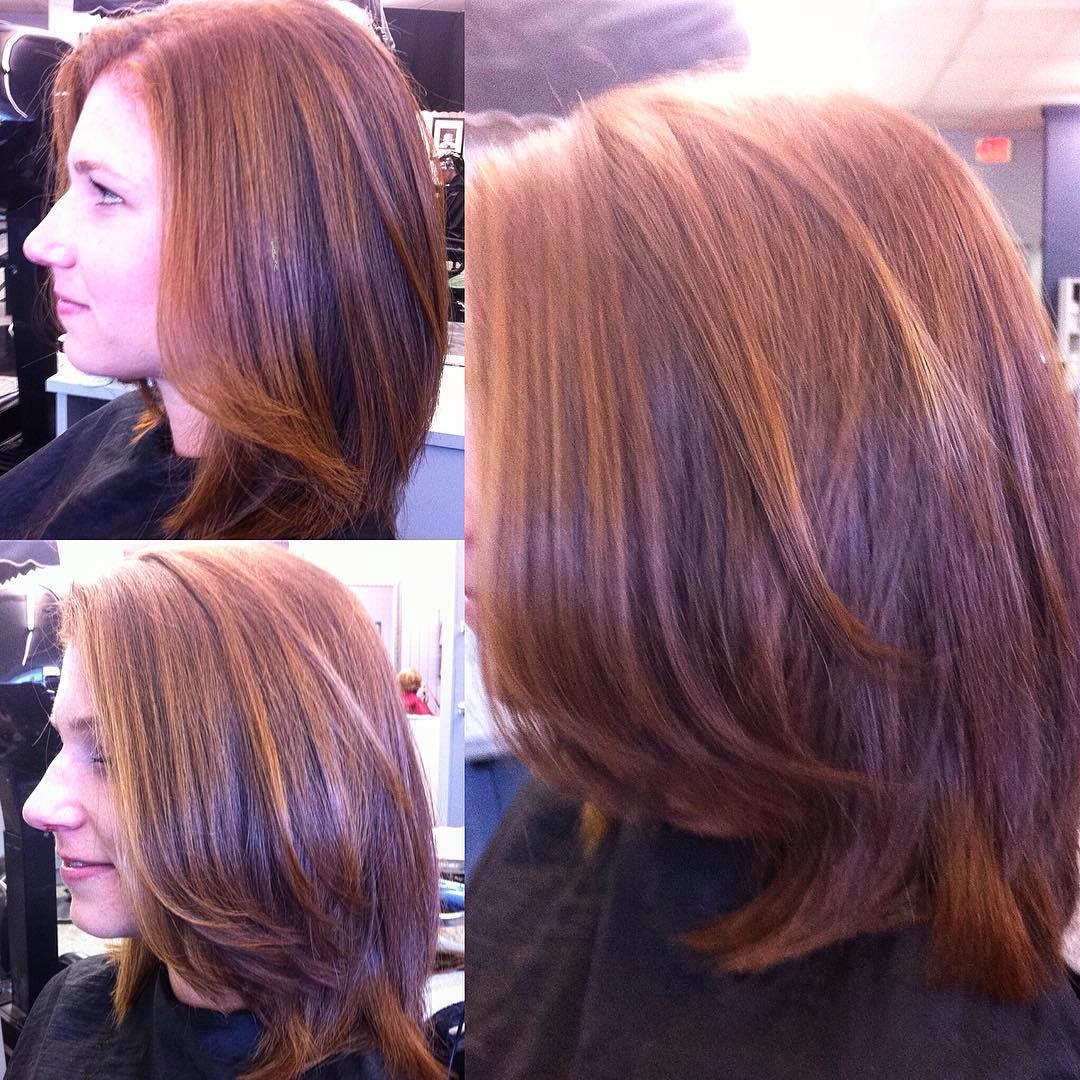 28 Latest Medium Haircuts for Women  Design Trends  Premium PSD Vector Downloads