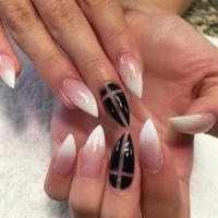 29+ Cross Nail Art Designs, Ideas   Design Trends ...