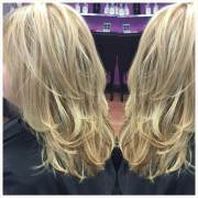 mid length haircut ideas design