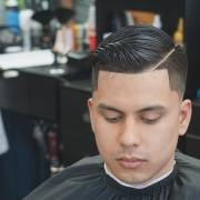 taper haircut ideas design