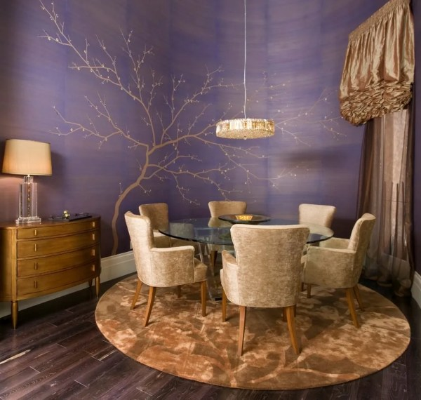 Wall Decor Design Ideas Dining Room