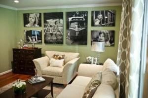 blank walls living cool wall decor designs interior ravishing