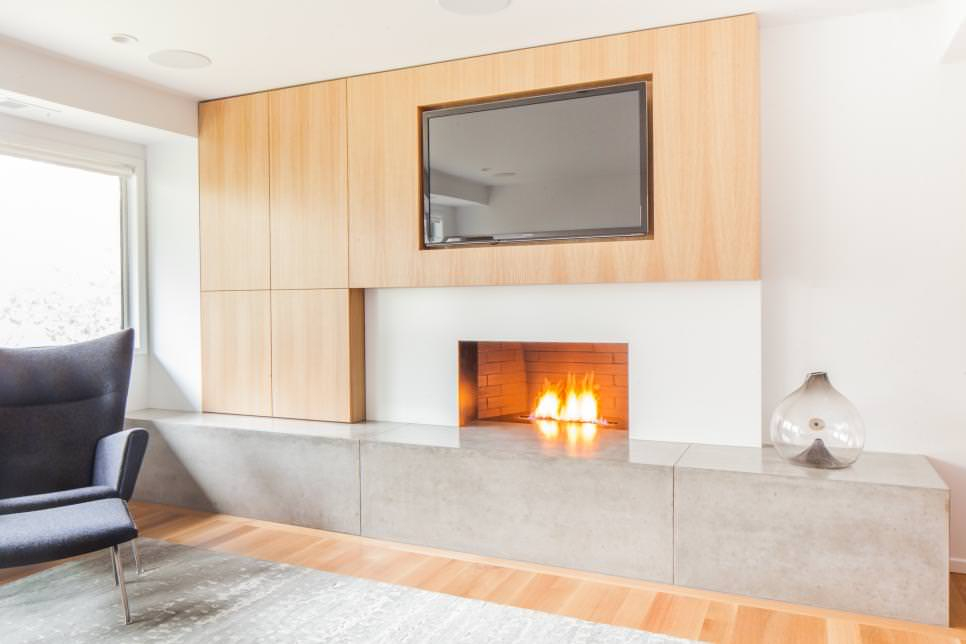 25 Blank Wall Designs Decor Ideas  Design Trends
