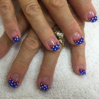 31+ Patriotic Nail Art Designs, Ideas | Design Trends ...