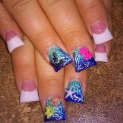 3d nail art design ideas