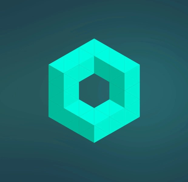 22 Isometric Logo Designs Ideas Examples  Design Trends  Premium PSD Vector Downloads