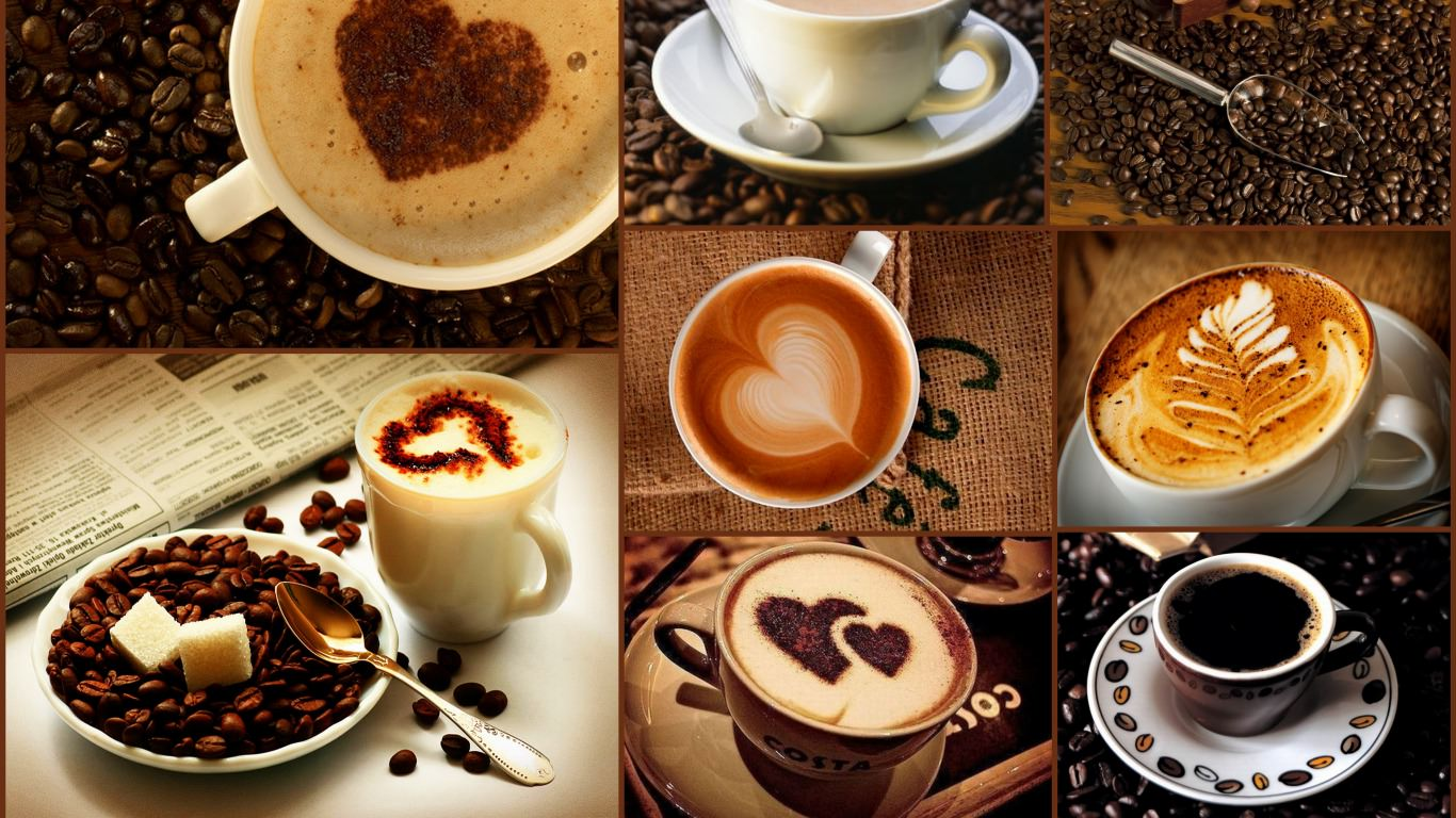 Cute Coffee Cups Wallpapers 25 Coffee Wallpapers Backgrounds Images Pictures