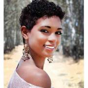 natural hairstyle design