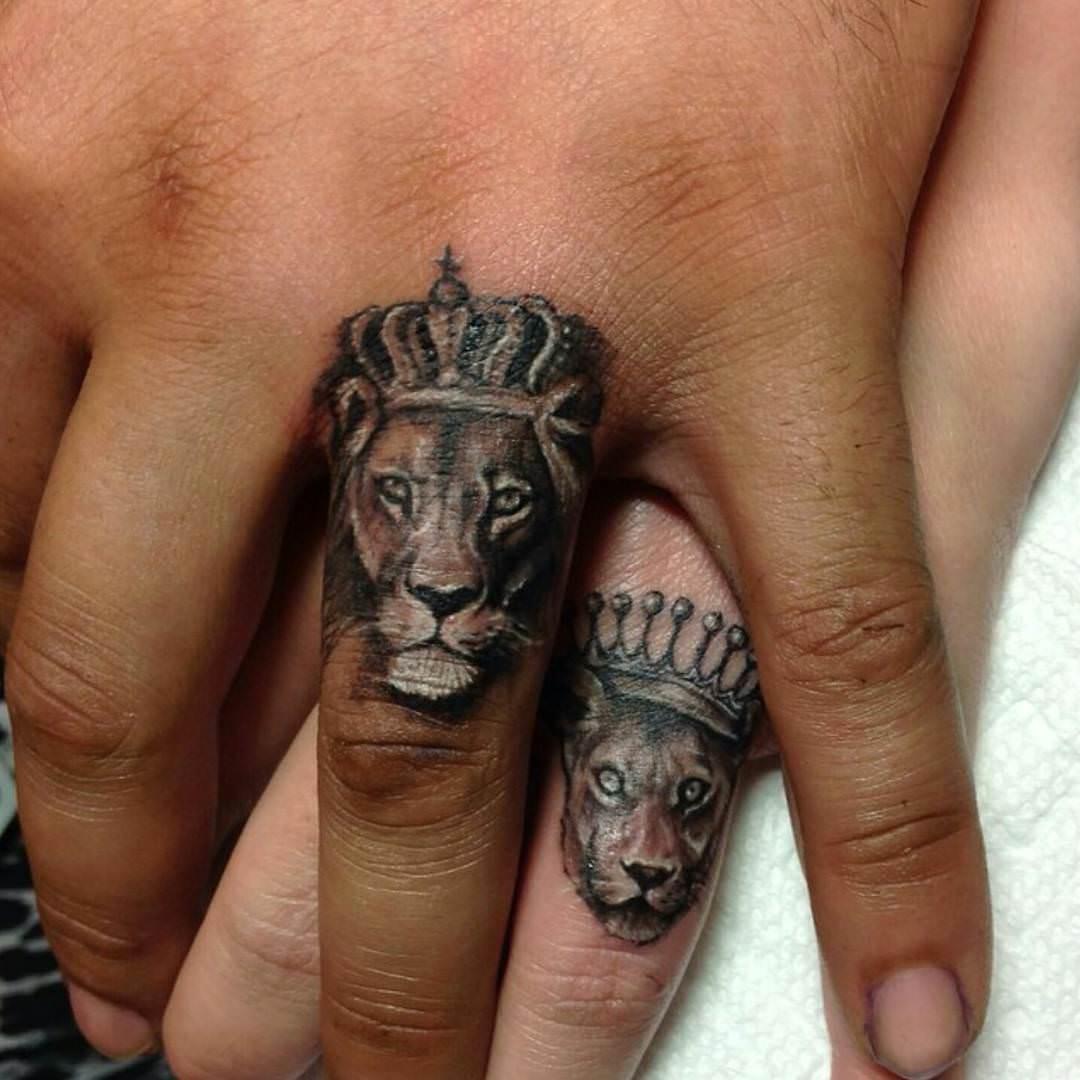 25 Interlocking Tattoo Designs  Ideas  Design Trends  Premium PSD Vector Downloads