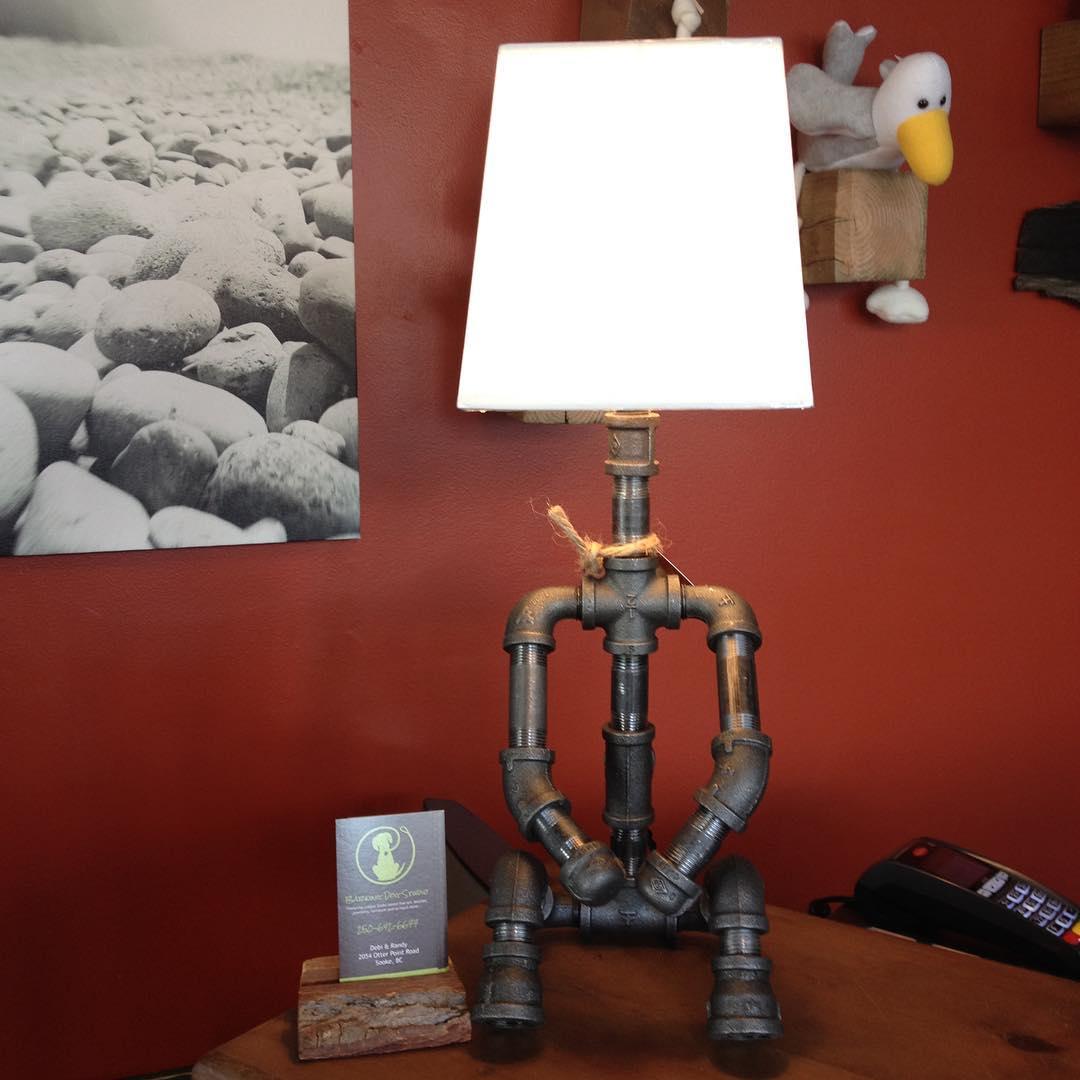 Pipe Lamp Designs  Architecture  Design Trends  Premium
