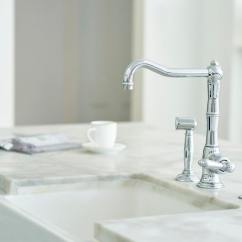 Modern Kitchen Sink Faucets Makeover On A Budget 25+ Designs, Ideas | Design Trends - Premium ...
