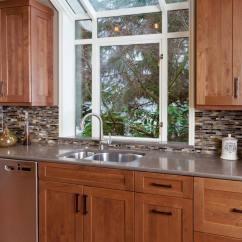 Kitchen Cabinet Refacing Cost Cooktops 25+ Sink Designs, Ideas | Design Trends - Premium ...