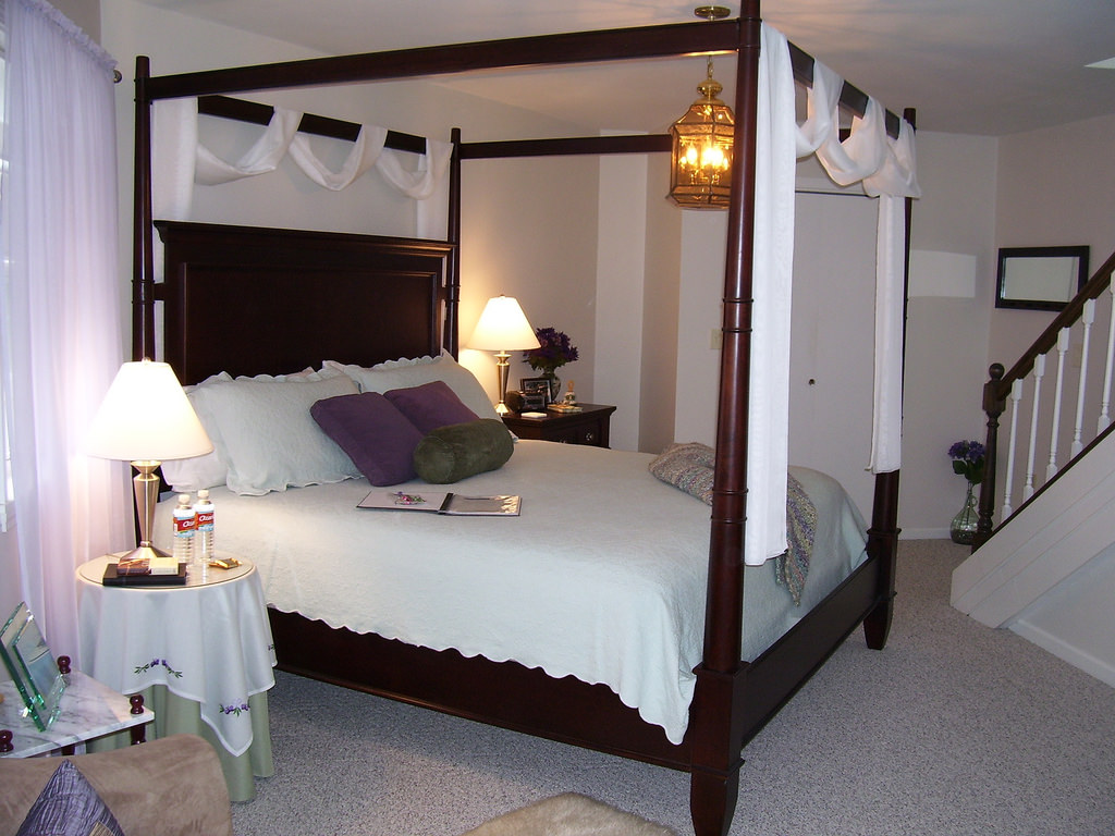 26 Mediterranean Bedroom Design Ideas