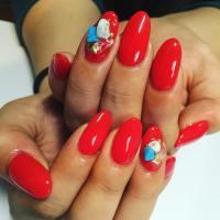 Pretty Toe Nail Art Designs - Hot Girls Wallpaper